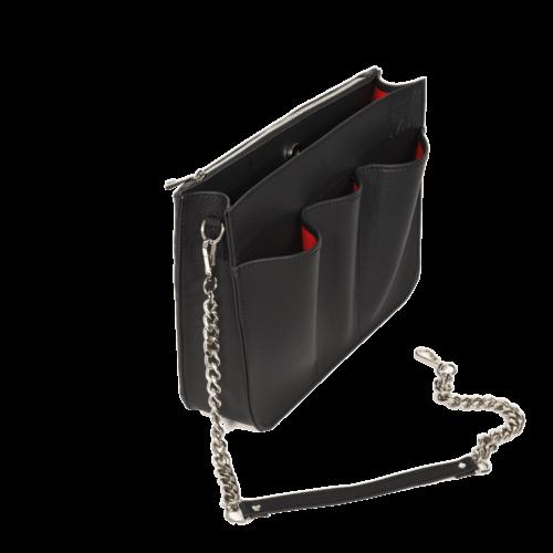 VM Pametna torbica-organizator - Crna 3