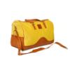 VM Luxury weekend travel bag torbica - Žuta & konjak