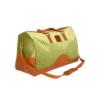 VM Luxury weekend travel bag torbica - Zelena & konjak