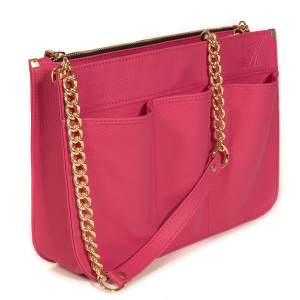 VM Pametna torbica-organizator - Ciklama-roza