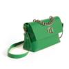 VM Shic torbica - Smaragdno-zelena